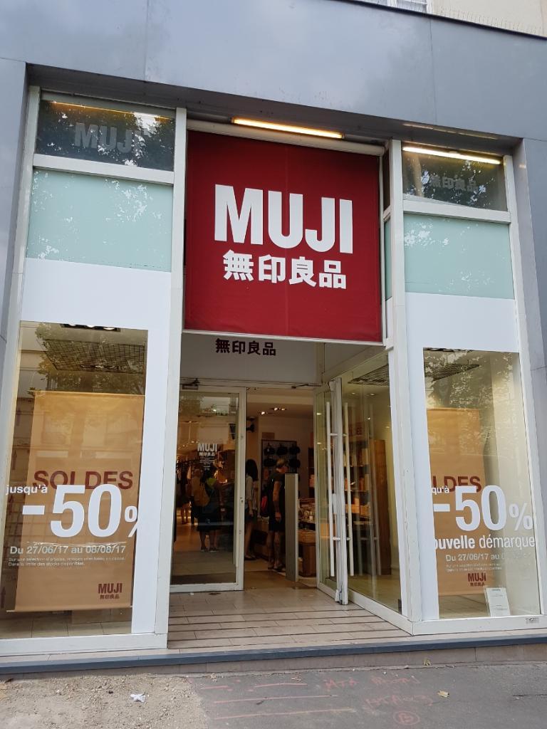 muji magasin de meubles 32 avenue du g n ral leclerc 75014 paris adresse horaire. Black Bedroom Furniture Sets. Home Design Ideas