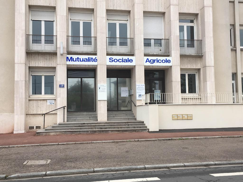 Mutualité Sociale Agricole (MSA)