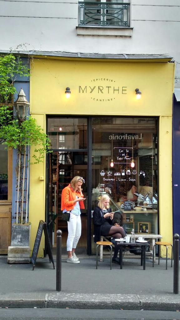 Myrthe picerie fine 10 rue grange aux belles 75010 - 13 rue de la grange aux belles 75010 paris ...