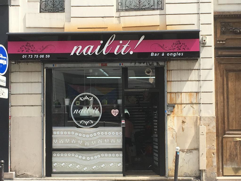 nail it institut de beaut 158 rue montmartre 75002 paris adresse horaire. Black Bedroom Furniture Sets. Home Design Ideas
