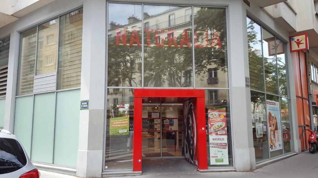 Naturalia Alimentation Generale 15 Rue Crozatier 75012 Paris