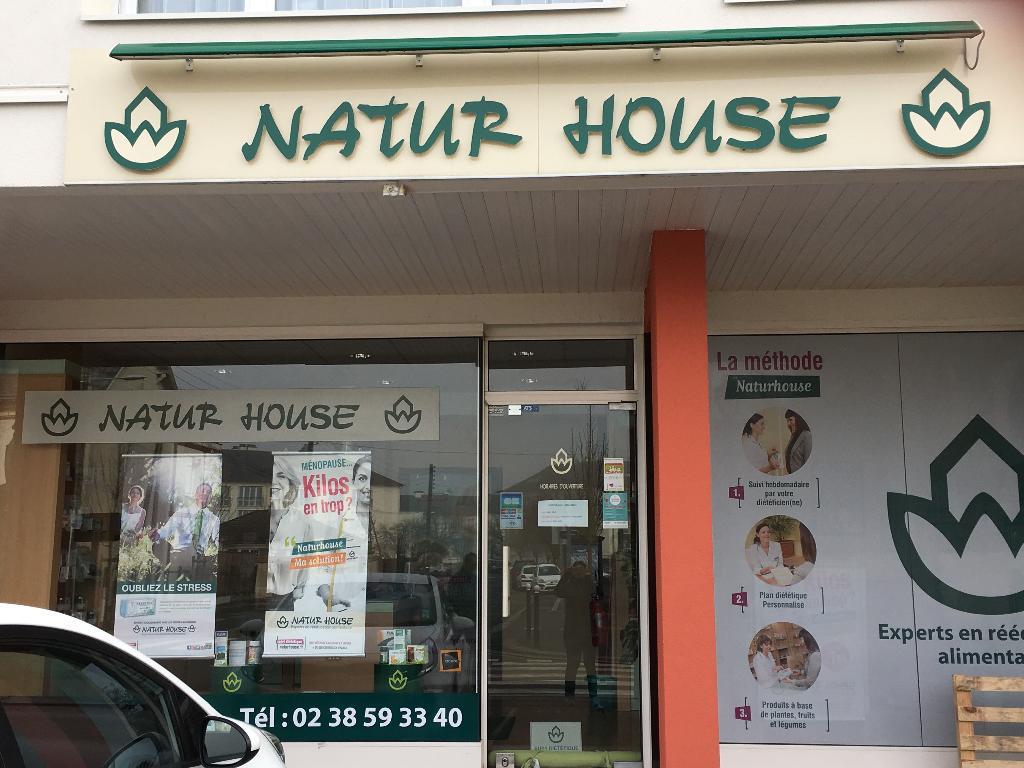 naturhouse di t ticien 173 rue paulin labarre 45160 olivet adresse horaire. Black Bedroom Furniture Sets. Home Design Ideas