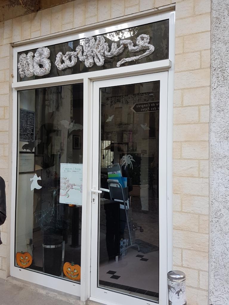 Nb Coiffure Avignon Coiffeur Adresse
