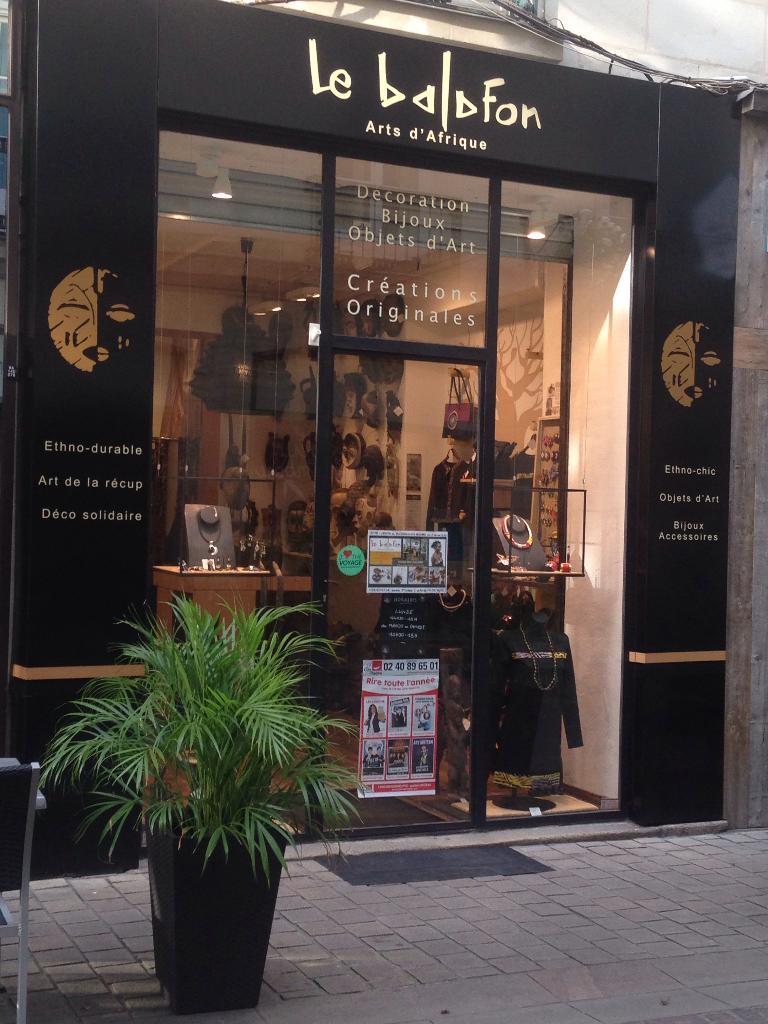 Art color nantes horaires - 10 Rue Des Trois Croissants 44000 Nantes