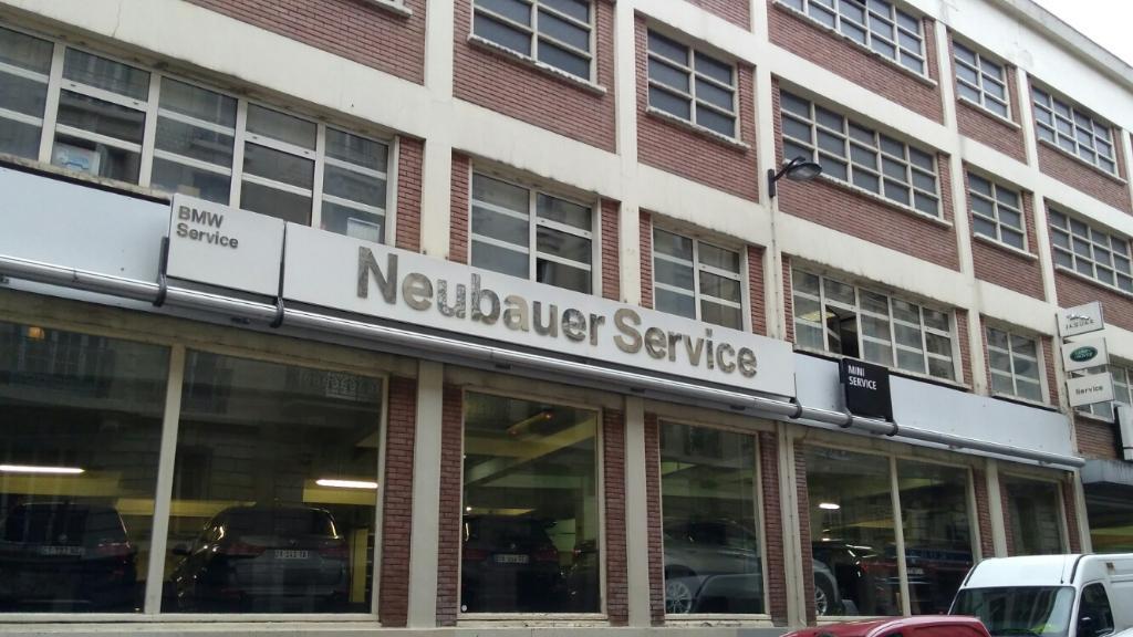 neubauer montmartre multimarques concessionnaire automobile 162 rue lamarck 75018 paris. Black Bedroom Furniture Sets. Home Design Ideas