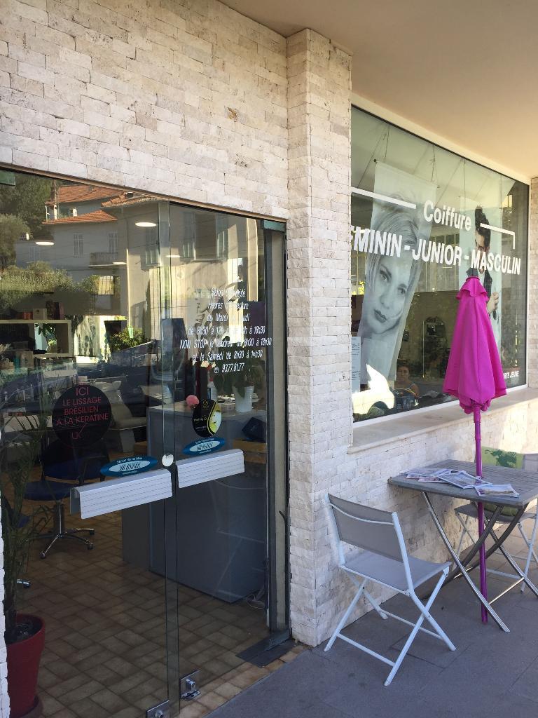 New hair coiffeur 24 avenue fr d ric mistral 06130 grasse adresse horaire - Salon de coiffure le mistral ...