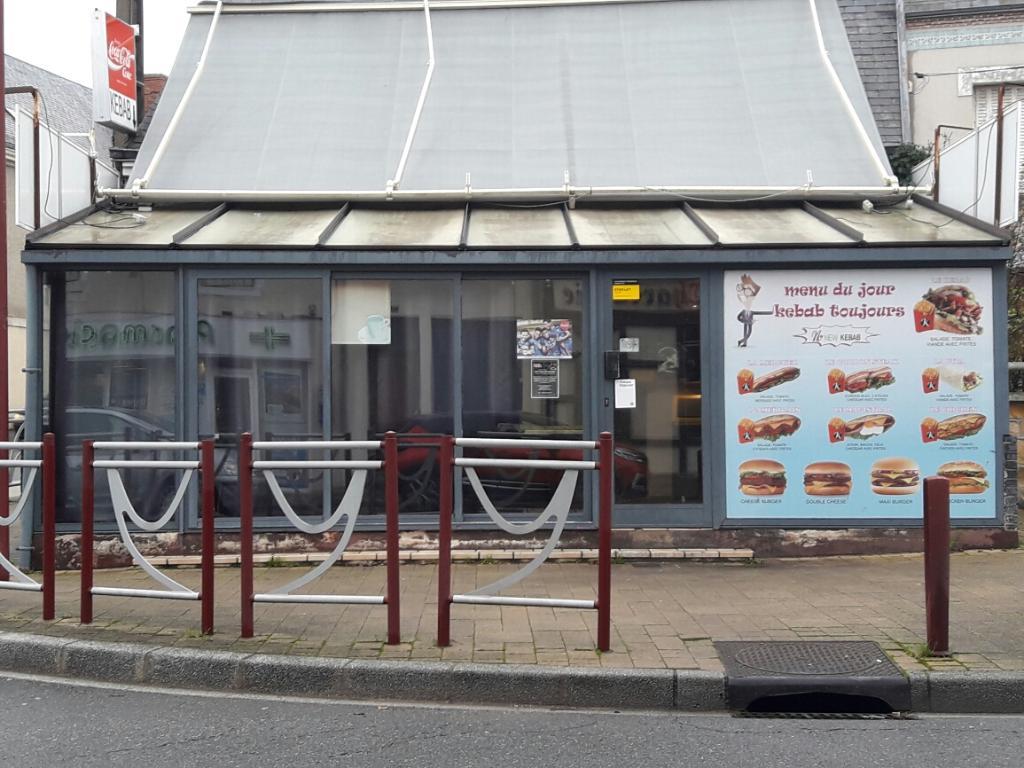 new kebab restaurant 53 rue etienne marcel 18100. Black Bedroom Furniture Sets. Home Design Ideas