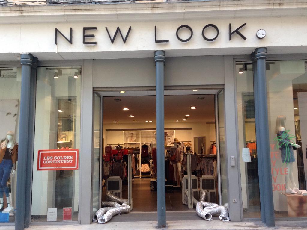 France6 Hoche83000 Vêtement Toulon De New R Look Magasins odrCxBe