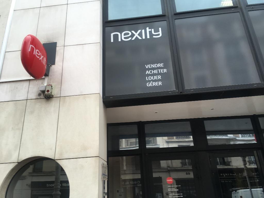 nexity agence immobili re 63 avenue de la r publique 92120 montrouge adresse horaire. Black Bedroom Furniture Sets. Home Design Ideas