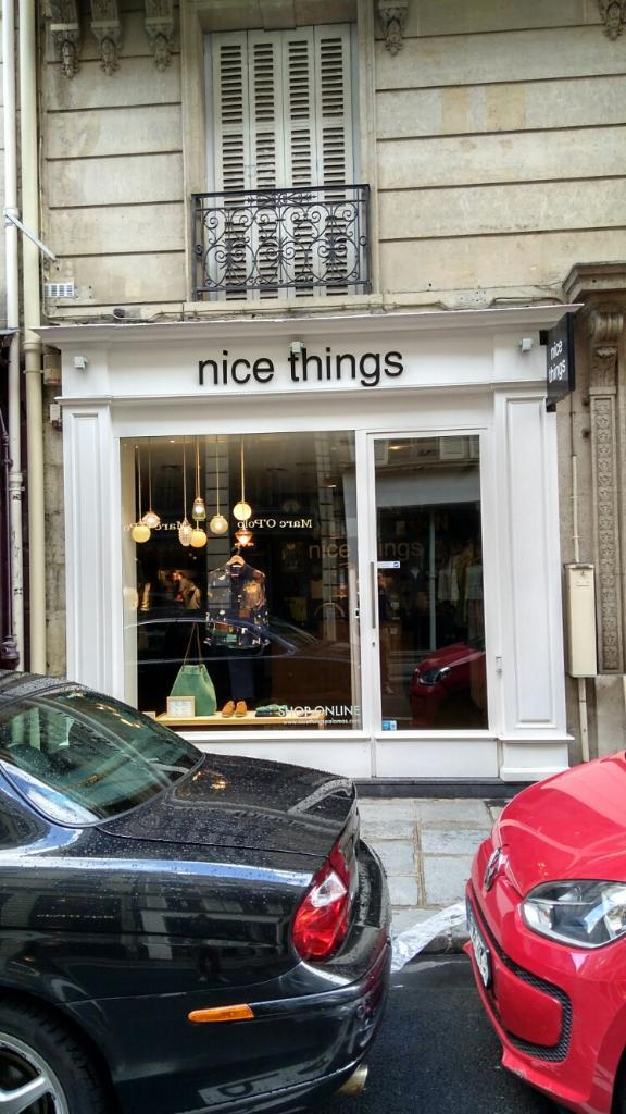 nice things v tements femme 59 rue bonaparte 75006 paris adresse horaire. Black Bedroom Furniture Sets. Home Design Ideas