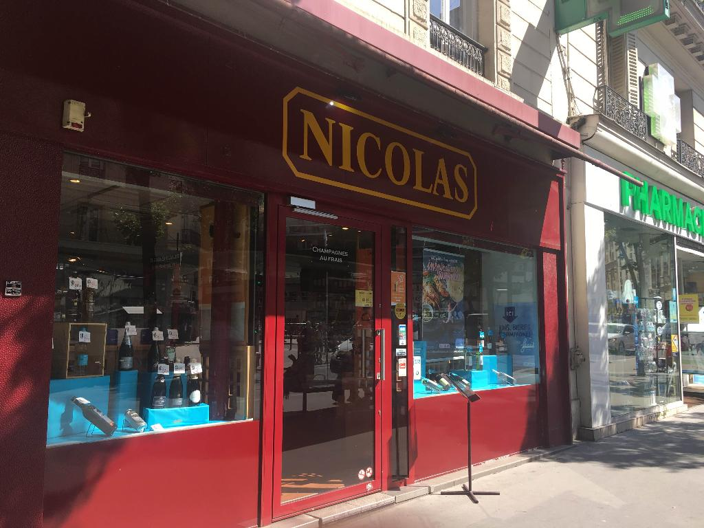 Nicolas caviste 71 rue guy moquet 75017 paris adresse for 5 rue belidor 75017 paris