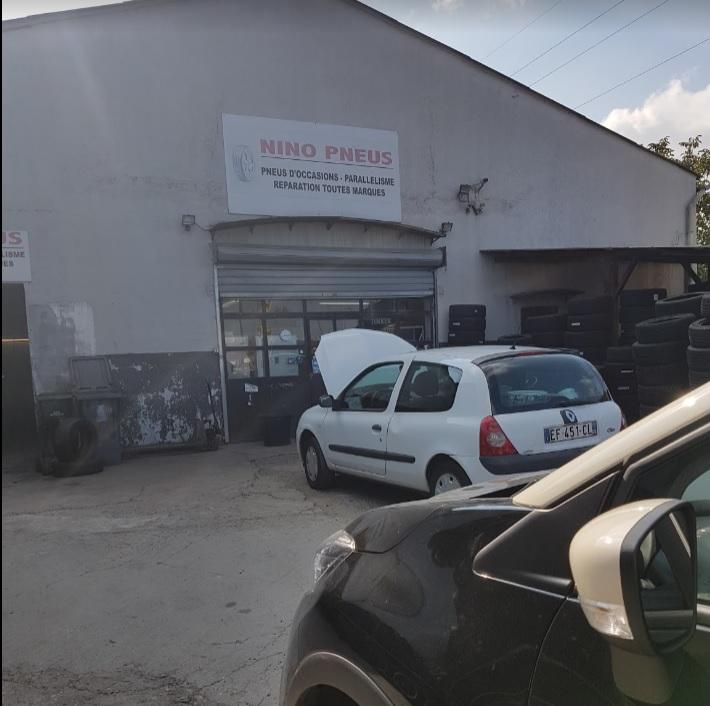 nino pneus vente et montage de pneus 65 rue paul teste
