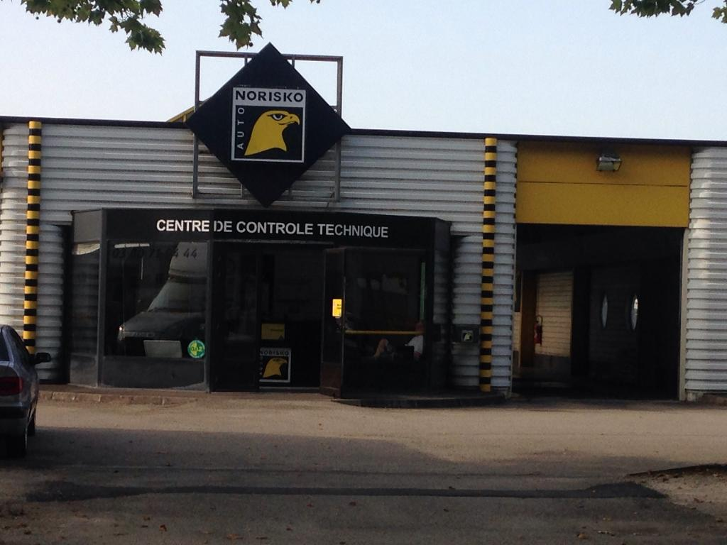 Garage Quetigny