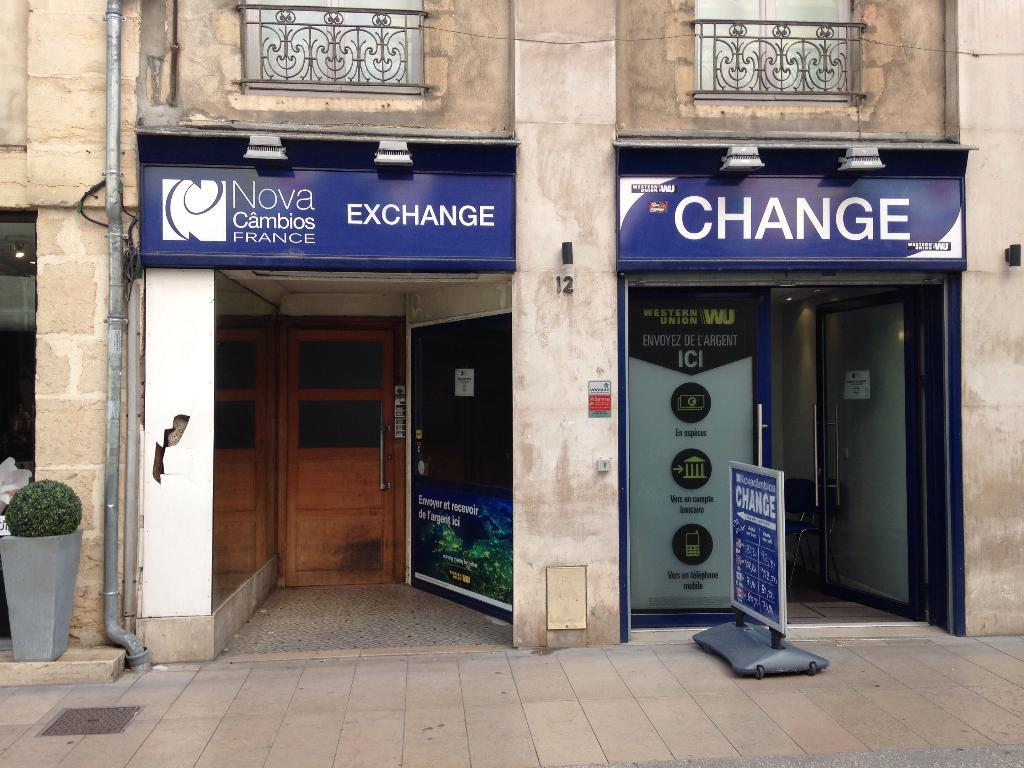novacambios france bureau de change bureau de change 12 rue rameau 21000 dijon adresse horaire. Black Bedroom Furniture Sets. Home Design Ideas