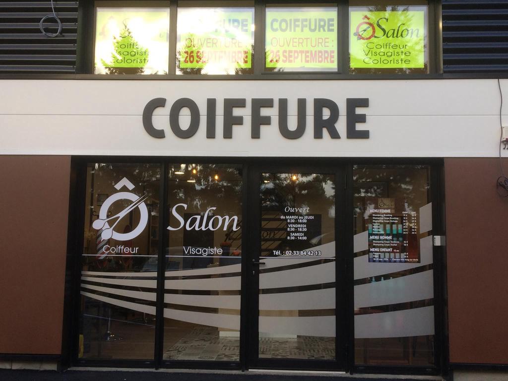 O Salon Coiffeur 6 Rue Marcel Le Bourgeois 61300 L Aigle