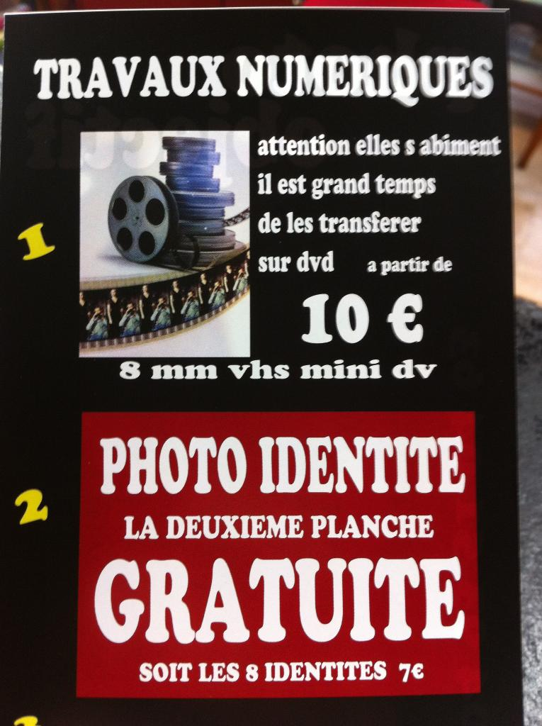 Photo objectif 7 photographe de portraits 115 boulevard - Photographe nice centre ...