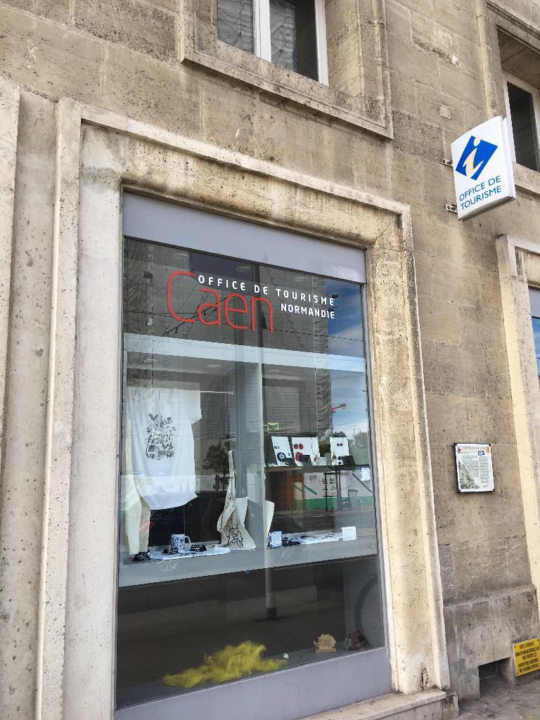 office de tourisme 12