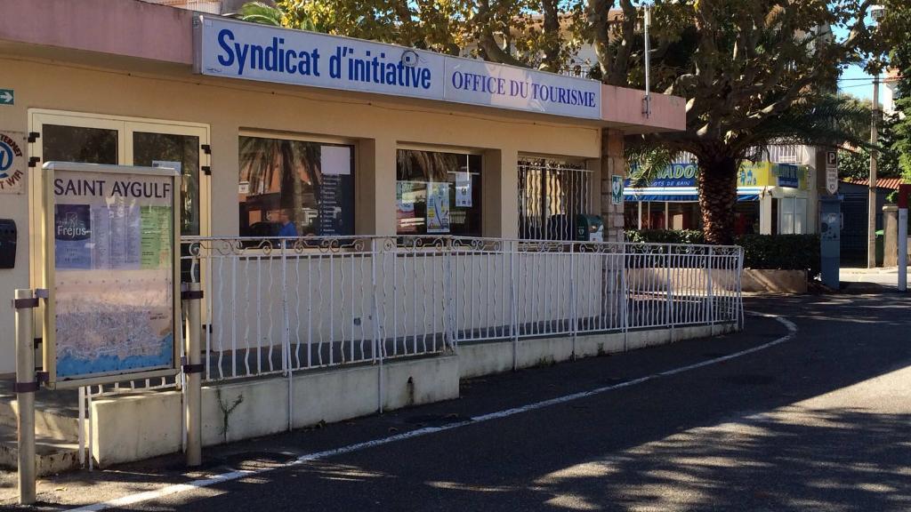 Office du tourisme de saint aygulf office de tourisme et syndicat d 39 initiative place poste - Office du tourisme allemand ...