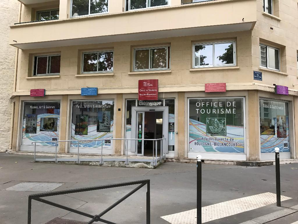 office de tourisme 25