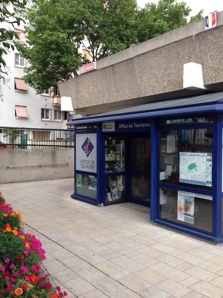 office de tourisme 22