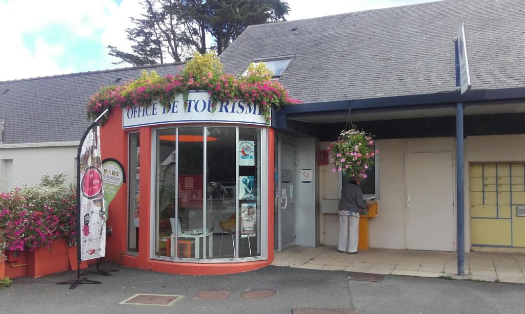 Office de tourisme de pleumeur bodou office de tourisme et syndicat d 39 initiative 11 rue - Office tourisme pleumeur bodou ...