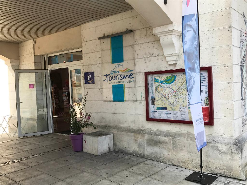 Office de tourisme du pays d 39 angoul me office de tourisme et syndicat d 39 initiative 7 bis rue - Office du tourisme angouleme ...