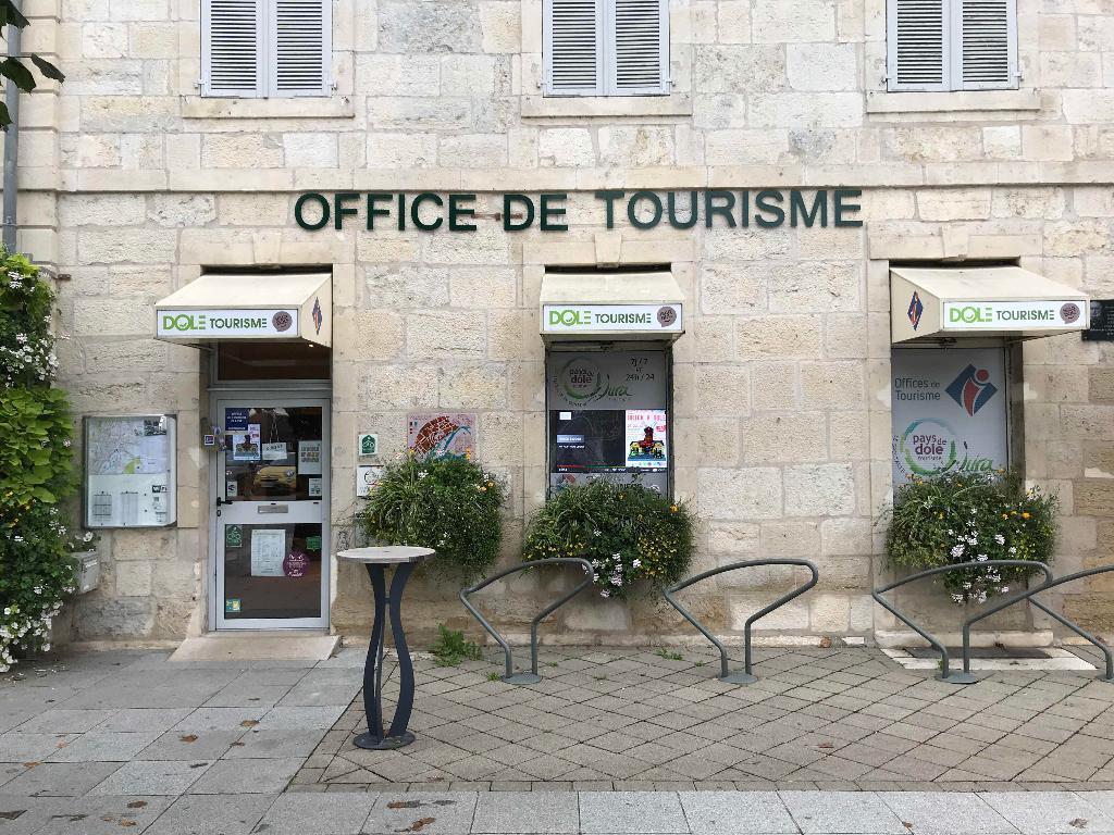 Dole tourisme office de tourisme et syndicat d 39 initiative 6 place jules gr vy 39100 dole - Adresse office du tourisme lyon ...