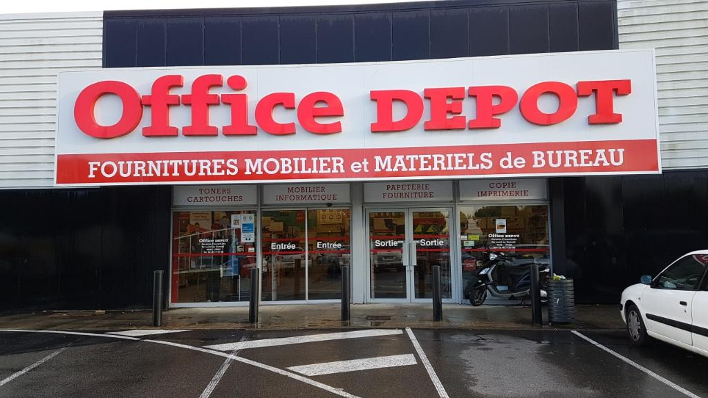 Tirage photo office depot