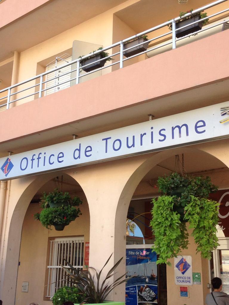 office de tourisme 06