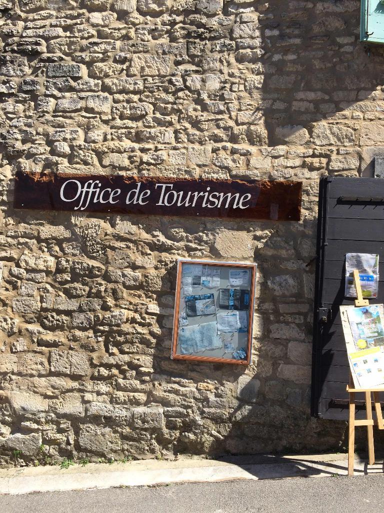 Office de tourisme pays d 39 apt luberon bonnieux office de tourisme et syndicat d 39 initiative 7 - Office de tourisme du luberon ...