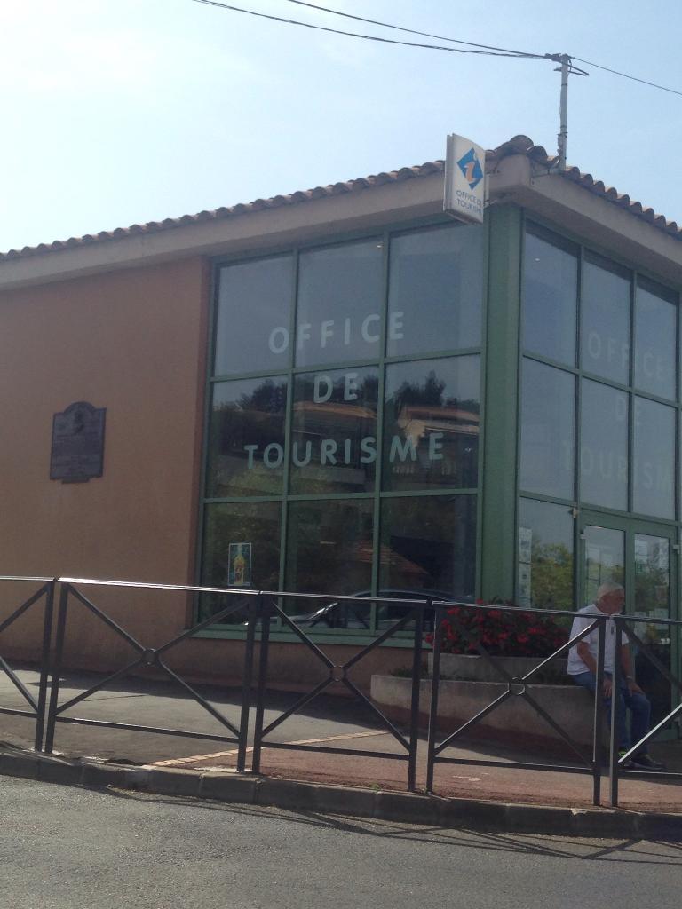 Office du tourisme sivu ouest var office de tourisme et syndicat d 39 initiative 116 rue - Office de tourisme du var ...
