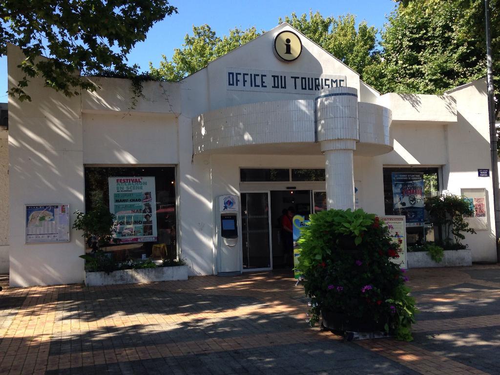 office de tourisme arcachon