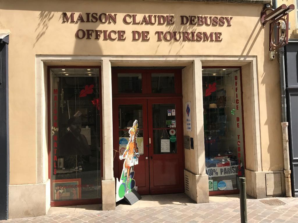 office de tourisme 78100