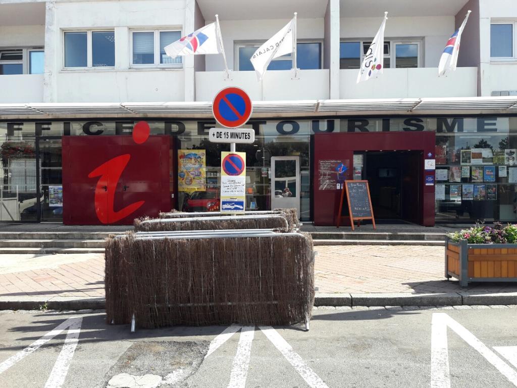 Office Tourisme Calais Cote Dopale Calais Adresse Avis