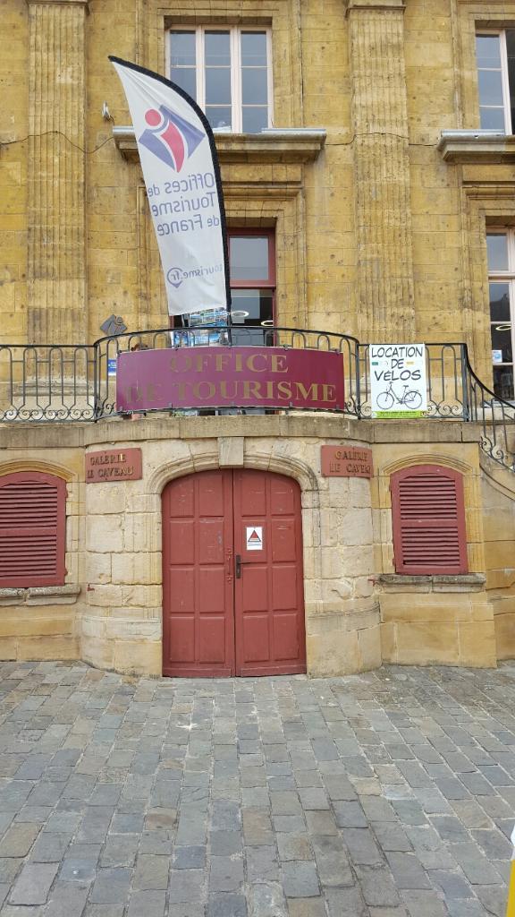 Office de tourisme de charleville sedan en ardenne - Office de tourisme les carroz d araches ...