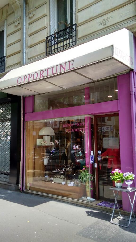 opportune d p t vente de v tements 114 avenue g n ral michel bizot 75012 paris adresse horaire. Black Bedroom Furniture Sets. Home Design Ideas