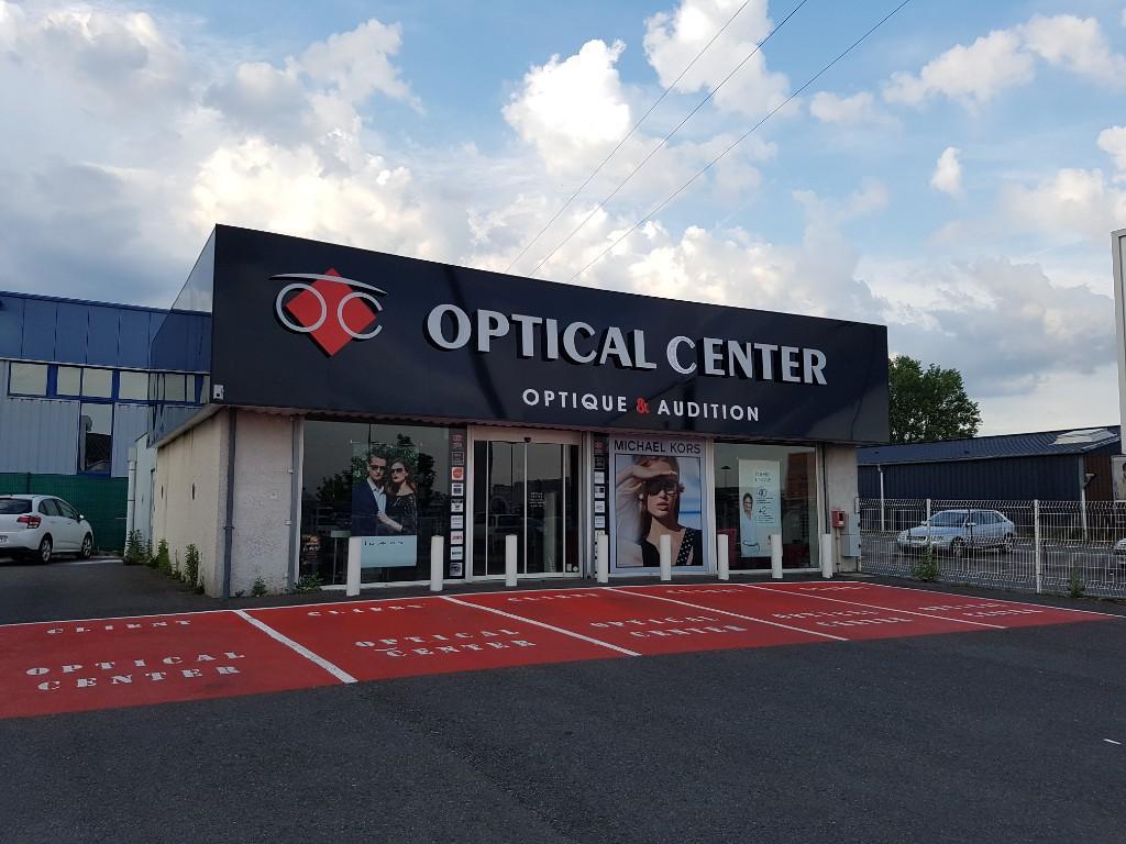 1703110fd15065 Optical Center OLIVET - LA SOURCE - Opticien, 190 rue Normandie ...