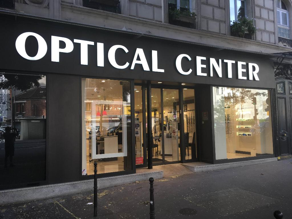 Optical Center MAISON DE LA RADIO - 16ÈME - Opticien, 6 avenue de ... e3273a480ed7