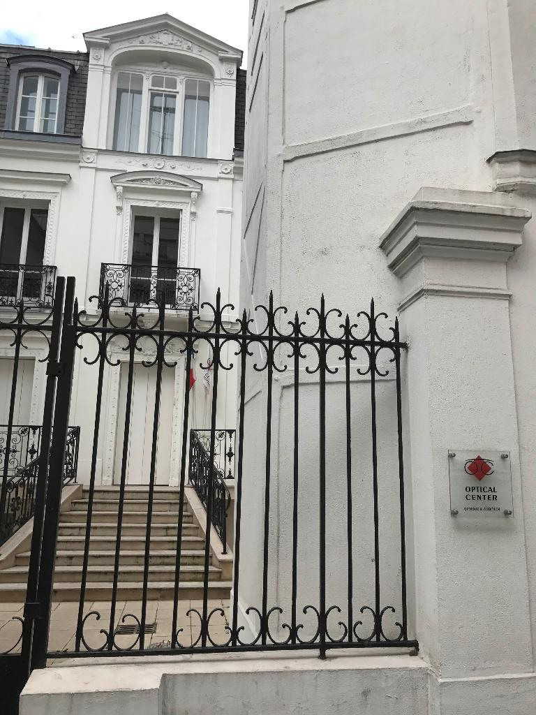 Optical Center Paris - Opticien (adresse) 551729d121b0