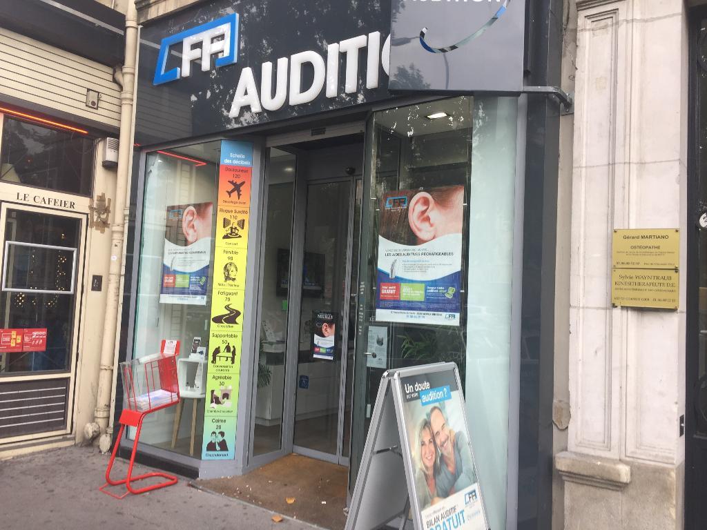 Opticiens Conseil, 84 av Charles de Gaulle, 92200 Neuilly sur Seine -  Opticien (adresse, horaires, ouvert le dimanche) 4c9095db715a