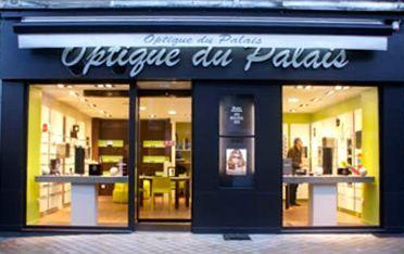 OPTIQUE DU PALAIS, 3 r Gambetta, 86000 Poitiers - Opticien (adresse,  horaires, avis) e0e1e30992bb