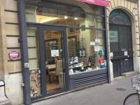 Optique Saint Ferdinand Paris - Opticien (adresse, avis) 37944125bc71
