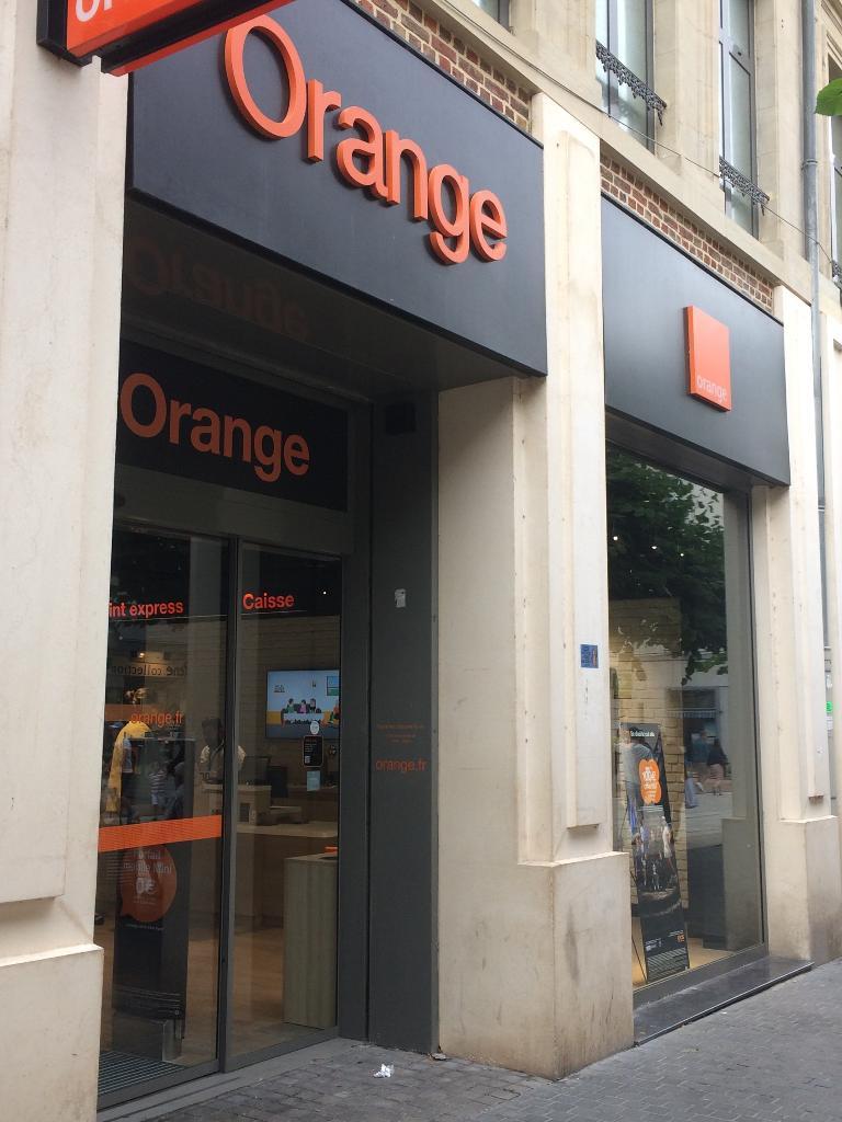 boutique orange vente de t l phonie 20 rue 3 cailloux. Black Bedroom Furniture Sets. Home Design Ideas