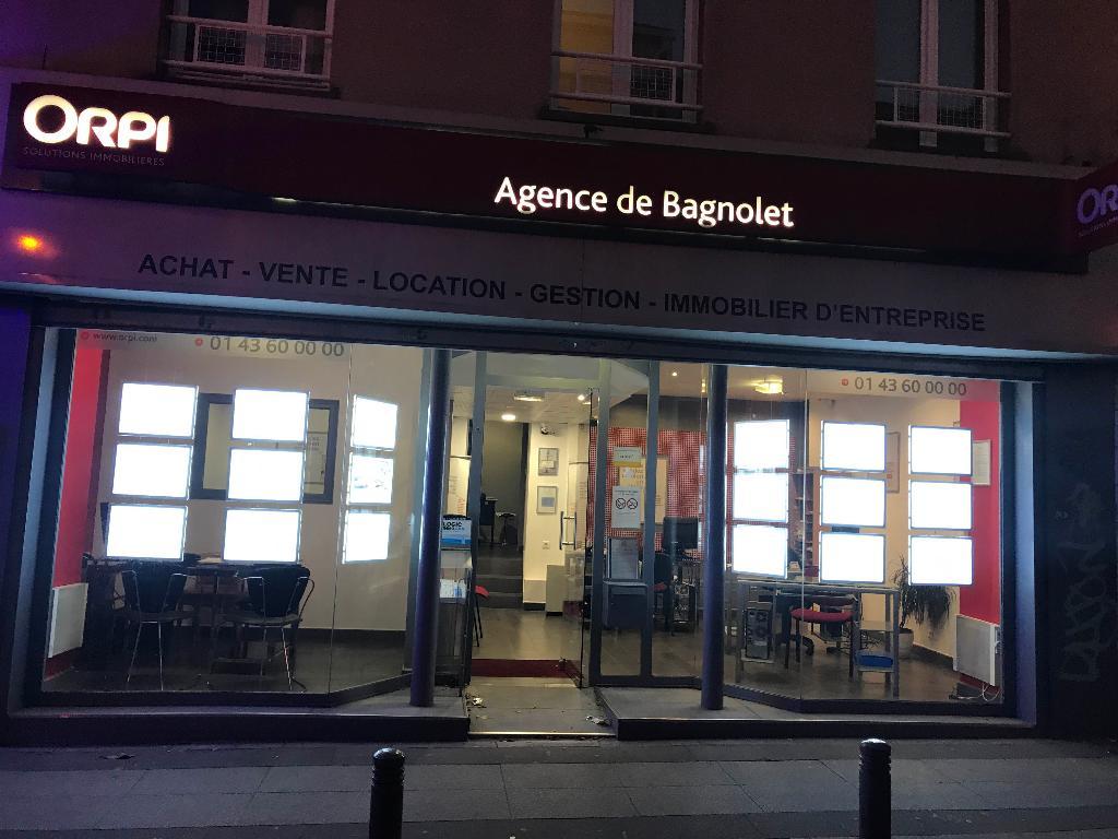 agence de bagnolet agence immobili re 51 rue sadi