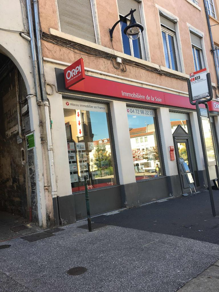 Orpi immobili re de la soie agence immobili re 87 for Agence immobiliere 87