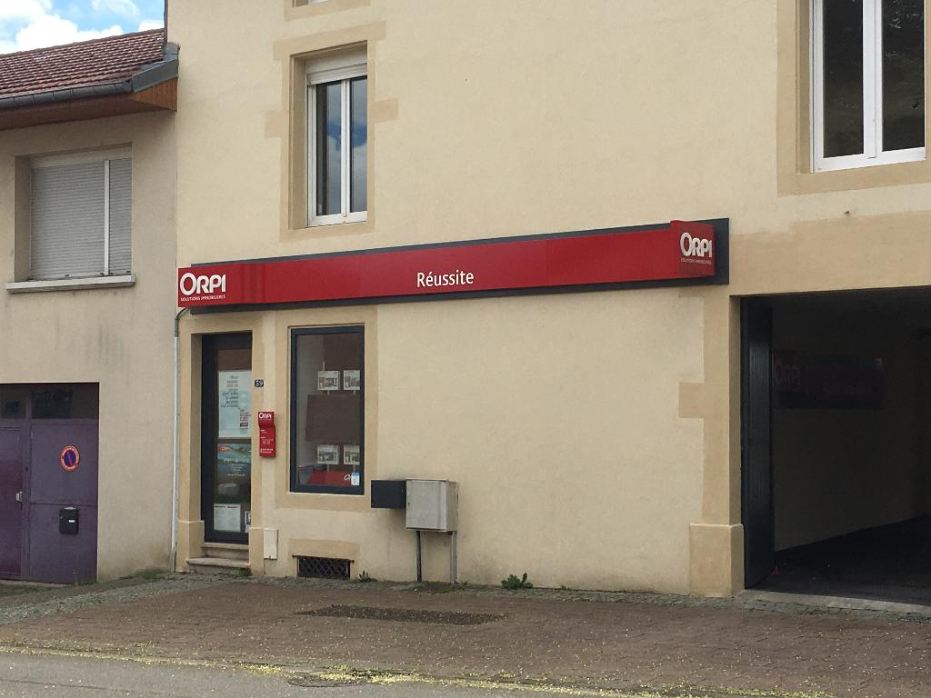 Orpi reussite agence immobili re 59 grande rue 54180 for Agence immobiliere 59