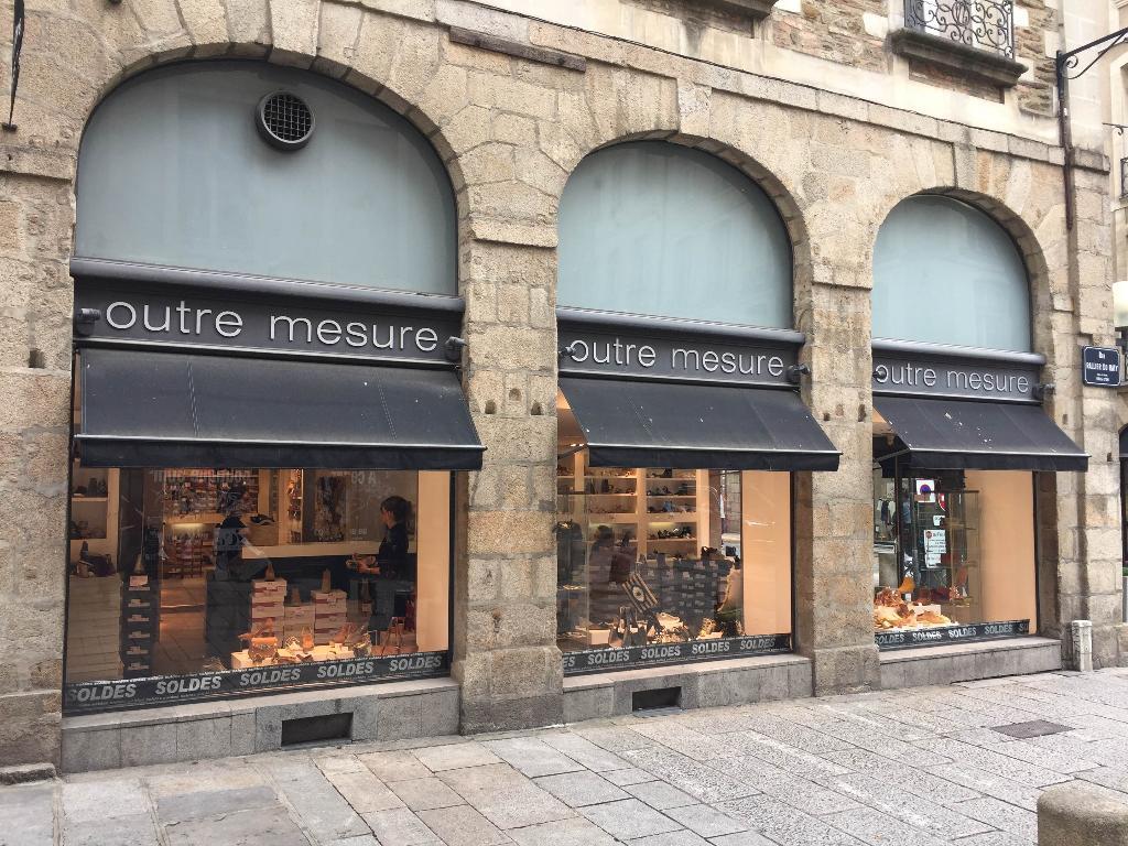 Rennes Outre ChaussuresadresseHorairesAvis De Magasin Mesure wkilTPXOZu