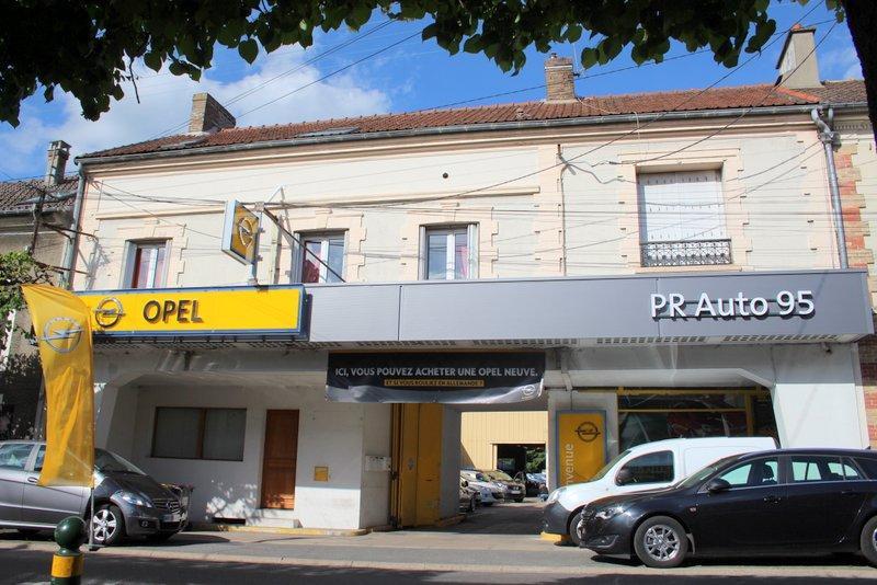 p r auto 95 agent opel garage automobile 45 avenue paris 95550 bessancourt adresse horaire. Black Bedroom Furniture Sets. Home Design Ideas