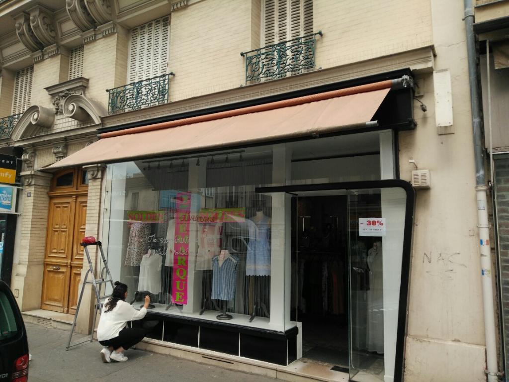 46 Avenue DArgenteuil 92600 Asnires Sur Seine