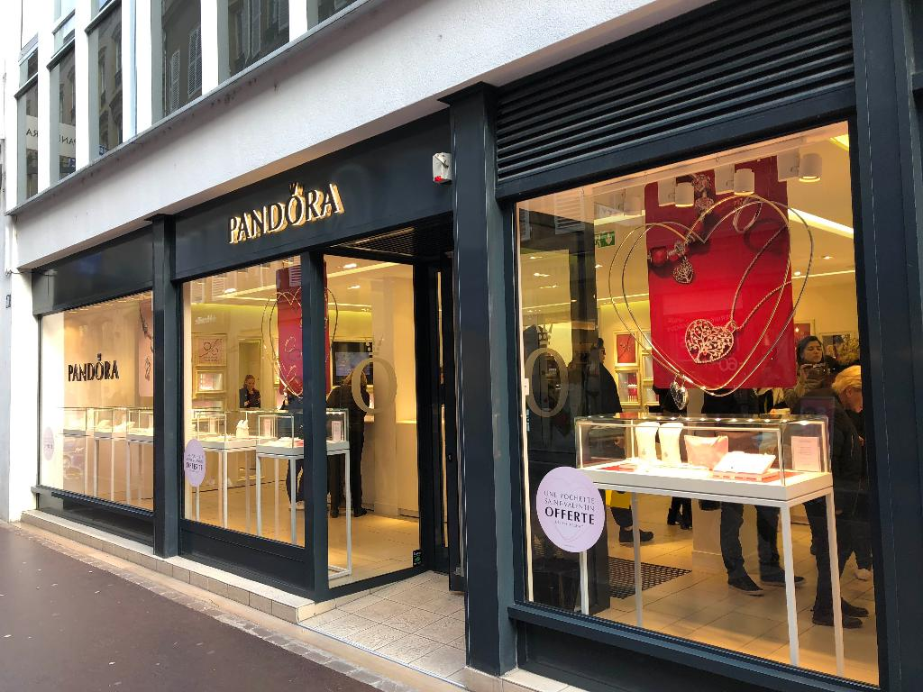 boutique pandora en ligne belgique